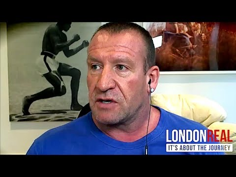 Download Dorian Yates - Ayahuasca & DMT | London Real