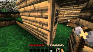 Minecraft: Tale of Kingdoms - Part 2 - Miserable death