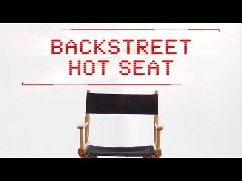 Backstreet Boys - #DNAuary: Backstreet Hot Seat Mp3