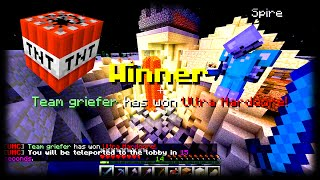 TNT Trap in UHC