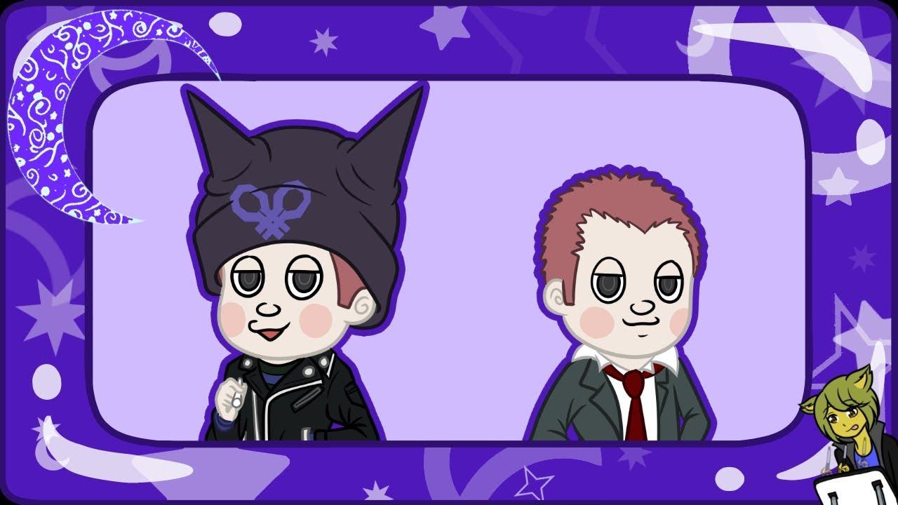 Ryoma Hoshi Youtube Kokichi ouma, nagito komaeda, and the indomitable ryoma hoshi are three danganronpa characters that are easy to fall in love with. youtube
