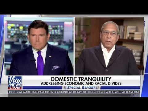 Shelby Steele: George Floyd protests are about 'power' and ...