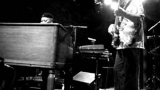 Funky Meters- Soul Island (Brooklyn Bowl- Wed 2/16/11)