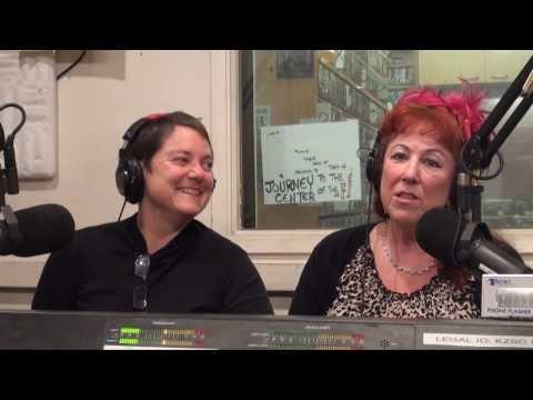 Beth Stephens and Annie Sprinkle on Artists on Art