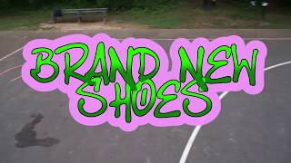 La Keise Wilson - Brand New Shoes (Official Music Video)