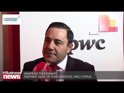 3ο International Funds Summit - PWC CYPRUS