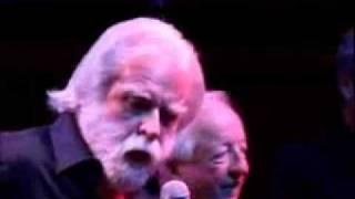 Andy Anderson & The Dawnbreakers - Rock-N-Roll Medley - Vicksburg, MS