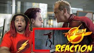 THE FLASH Season 3, Episode 9 - REACTION & REVIEW -