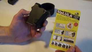 uplula universal magazine loader excellent demonstration