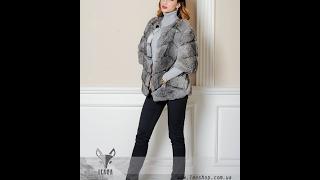 ШУБА автоледи из кролика, ИНТЕРНЕТ МАГАЗИН leashop(Интернет-магазин женской меховой одежды
