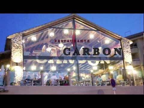 Restaurante Carbon La Nucia