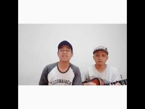 Cover Yovie and Nuno Galau by Rangga ft Panji