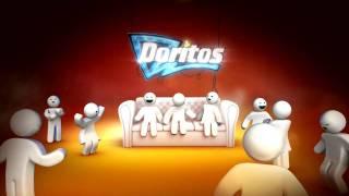 Doritos Social Aggregator thumbnail