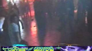 TECHNO MIX - EVENTOS LYSTER AUDIO -  mix 2010.wmv