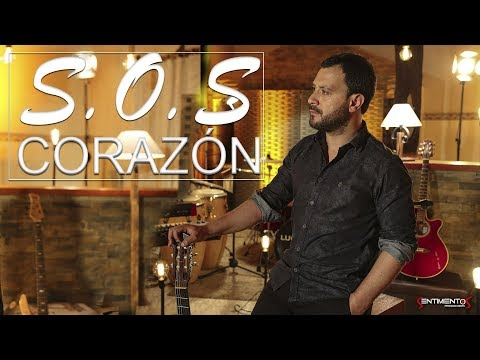 Lucas Sugo - S.O.S Corazón (Video Oficial)