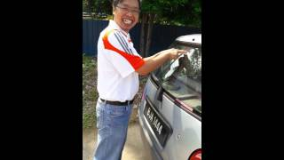 Lesen Memandu Shah Alam. RPK modul JPJ 7 minit