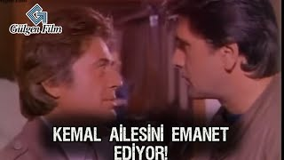Bırakın Yaşasınlar  - Kemal Ailesini Emanet Ediyor!