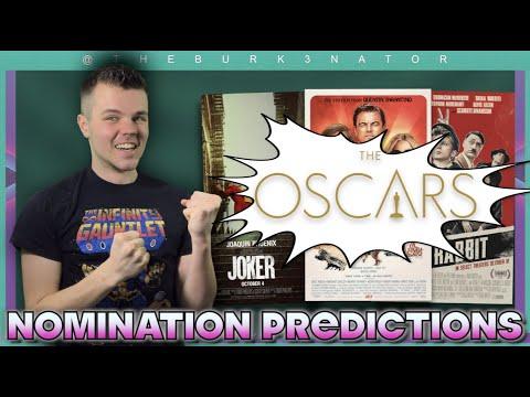 2020 Oscar Nomination Predictions