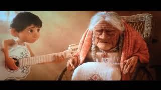 Тайна коко-песня НЕ ЗАБЫВАЙ (ФИНАЛЬНАЯ ПЕСНЯ)