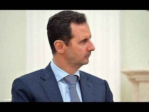 فعل و ردة فعل ...مسلسل خلاف بشار الأسد مع ابن خاله لايزال مستمرا  - نشر قبل 2 ساعة