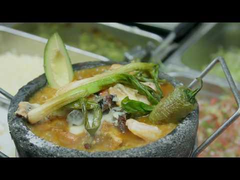 Mexican Food  - Rancho Cucamonga, California