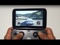 PC Gaming from the Steam Network on the GPD WIN