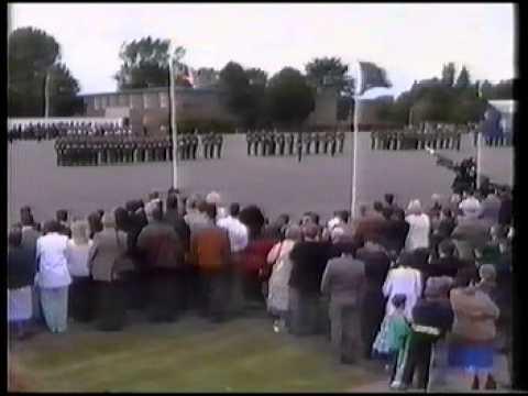 JLRRA Goschen Parade 22nd June 1991