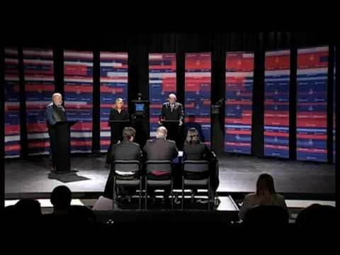 U.S. House of Representatives - 2014 General Election Debates