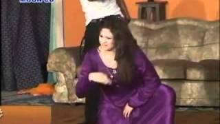 Afreen Mujra