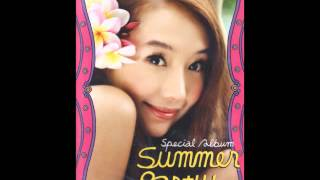 이정현 (Lee Jung Hyun) - Summer Dance (4.5집 Summer Party!)