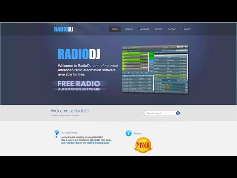 RadioDJ Online Radio Setup with MySQL, AltaCast, & LAME MP3 (Windows)