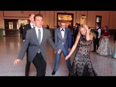 """Jr. Prom Video """"Here's To You And Me"""" - Corner Canyon High School 2015 - 2016"""