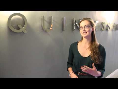 Internship in London - PR & Marketing Testimonial. Robin's Experience