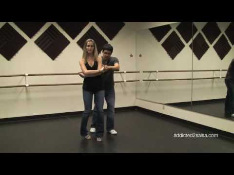 Salsa Dancing Moves - Advanced