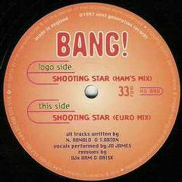 Bang - Shooting Star (Euro Mix)