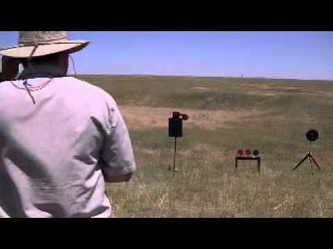 Shooting the SAR (Sarsilmaz) K2  45 ACP, Imported by EAA