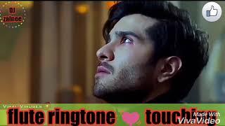 Khaani drama ost ringtone || flute ringtone || intrumental ringtone of khaani drama||خانی رنگ ٹون