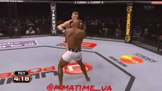 Conor McGregor vs Marcus Brimage Highlights . Conor McGregor's debut in UFC. UFC knockout.