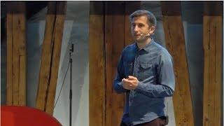 AI – Technology for People | Philipp Jandrisevits | TEDxTUWien