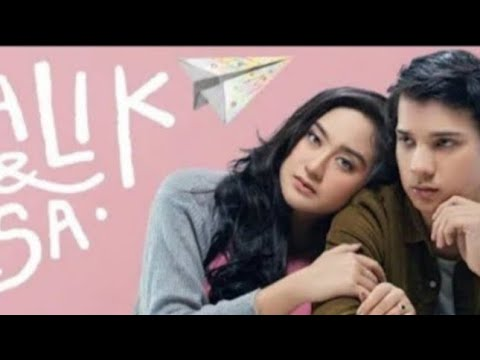 Film Romantis Terbaru 2021 Malik &  Elsa Full The Movie.