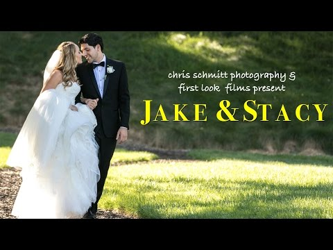 Jake & Stacy | Santa Monica Mountains Wedding at Sherwood Country Club in Thousands Oaks, CA