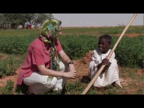 Developing Partnerships in a Global Village: Eastern Africa