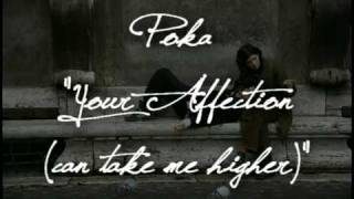 OHMS TRAX: Poka - Your Affection (Can Take Me Higher)
