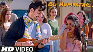 Oh Humsafar Song Romantic 😍 Love 😘 Whatsapp Status video | Neha Kakkar |Tony Kakkar |Himansh Kohli