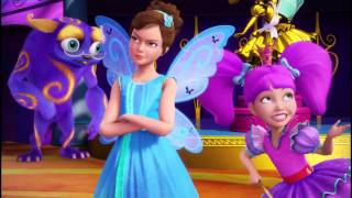 Barbie στο Μυστικό Βασίλειο - Τα θέλω όλα  HD (I want it all) greek audio