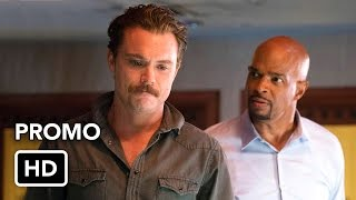Lethal Weapon Holiday Trailer (HD)