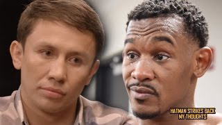 GENNADY GOLOVKIN VS DANNY JACOBS - IT'S OFFICIAL!!! MARCH 18TH, 2017 - FIGHT PREVIEW