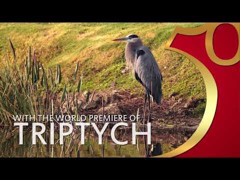 Dvorak's The New World Symphony