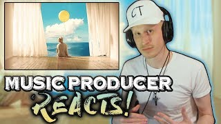 Music Producer Reacts to BTS JIMIN -