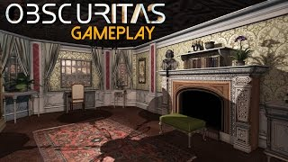 Obscuritas Gameplay (PC HD)